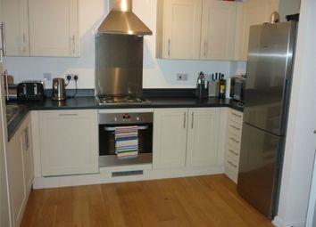 Thumbnail 2 bedroom flat to rent in Malt Kiln Place, Dartford, Kent