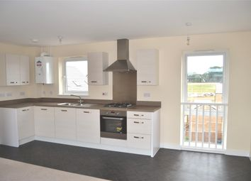 Thumbnail 2 bed flat to rent in Hempton Field Drive, Charlton Hayes, Bristol