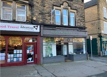 Thumbnail Retail premises to let in 478, Roundhay Road, Leeds
