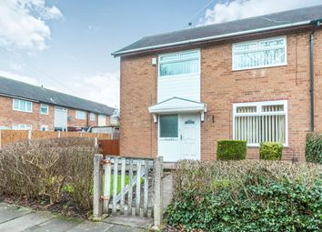 3 bed semi-detached house for sale in Winchester Avenue, Denton, Manchester M34