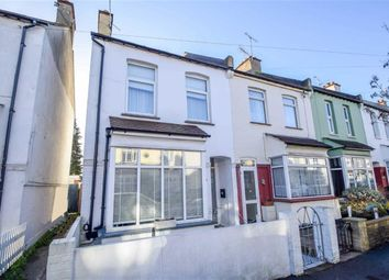Thumbnail 2 bed semi-detached house for sale in Wellington Avenue, Westcliff-On-Sea, Essex
