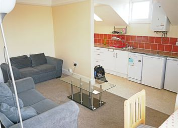 Thumbnail 3 bed flat to rent in Park Road, Nottingham