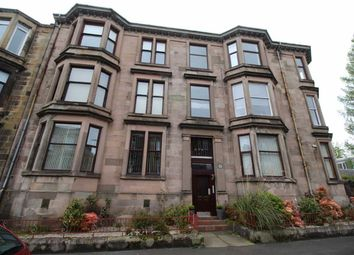 Thumbnail 2 bed flat for sale in Robertson Street, Greenock, Renfrewshire