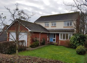 Thumbnail 4 bedroom detached house to rent in Ryalls Court, Seaton
