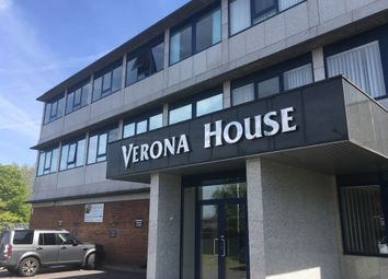 Thumbnail Office to let in Third Floor, Verona House, Filwood Road, Bristol