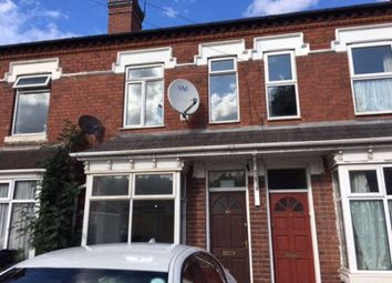 Thumbnail 2 bedroom property to rent in Oxhill Road, Handsworth, Birmingham