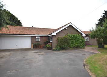 Thumbnail 3 bed detached bungalow for sale in High Street, Gringley-On-The-Hill, Doncaster
