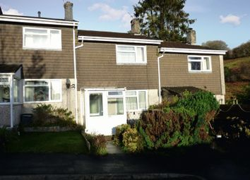 Thumbnail 2 bed terraced house for sale in Buddle Close, Tavistock