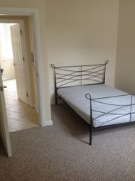 Thumbnail 1 bed flat to rent in Claude Place, Cardiff