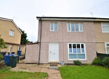 Thumbnail 3 bed semi-detached house to rent in Chelmsford Drive, Wheatley, Doncaster