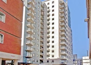 Thumbnail 2 bedroom flat for sale in Centreway Apartments, Axon Place, Ilford, Essex