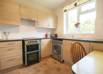 Thumbnail 1 bedroom flat to rent in Millway Close, Wolvercote, Oxford