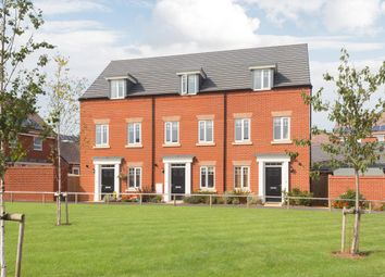"""Thumbnail 3 bed semi-detached house for sale in """"Greenwood"""" at Jessop Court, Waterwells Business Park, Quedgeley, Gloucester"""
