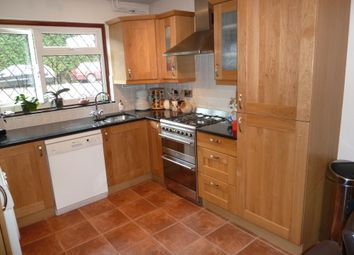Thumbnail 2 bed terraced house to rent in Bedser Drive, Greenford