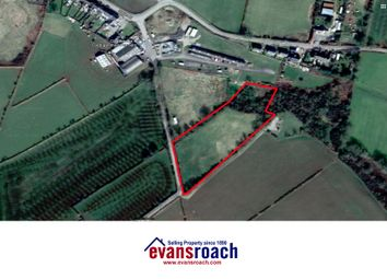 Thumbnail Equestrian property for sale in Station Road, Letterston, Haverfordwest