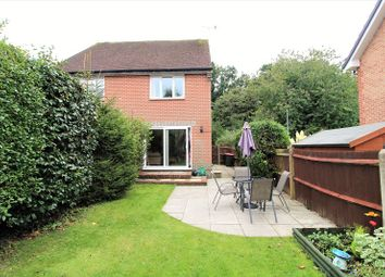 Thumbnail 2 bed semi-detached house for sale in Cranmer Walk, Crawley, West Sussex.