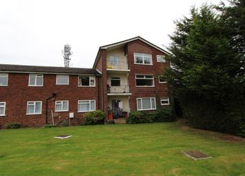 Thumbnail 1 bedroom flat for sale in Claudeen Court, Simon Way, Southampton