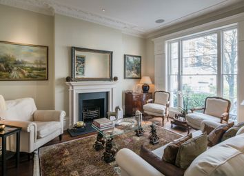 Thumbnail 4 bedroom terraced house for sale in Abbey Gardens, St Johns Wood