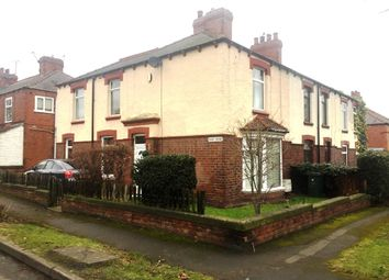 Thumbnail 3 bed end terrace house for sale in 41 Park Grove, Bramley
