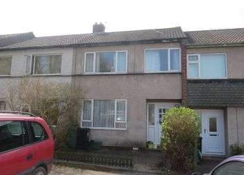 Thumbnail 3 bedroom terraced house for sale in Toddington Close, Yate, Bristol