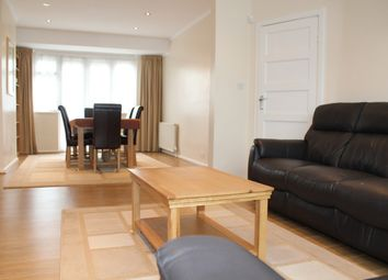 Thumbnail 3 bed semi-detached house to rent in Wolstonbury, Woodside Park