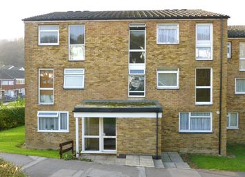 Thumbnail 1 bed flat to rent in Courtwood Lane, Forestdale, Croydon