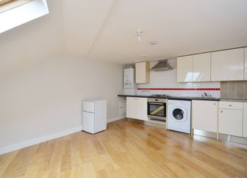 Thumbnail Studio to rent in Stroud Green Road, London