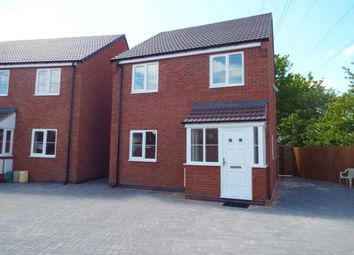 Thumbnail 3 bedroom property for sale in Angel Court, Hampshire Road, West Bromwich