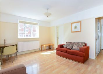 Thumbnail 2 bed flat for sale in Raul Road, London