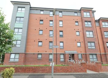 Thumbnail 2 bed flat to rent in Springfield Gardens, Glasgow
