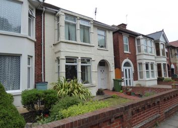 Thumbnail 1 bedroom flat to rent in Tangier Road, Portsmouth