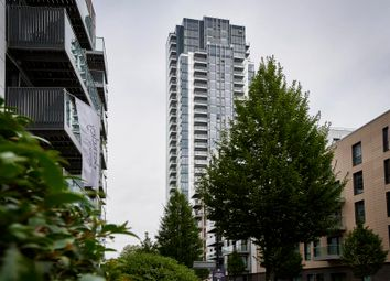 Thumbnail 1 bed property for sale in Woodberry Grove, London