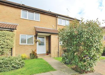 Thumbnail 2 bed terraced house for sale in Marquis Way, Bournemouth