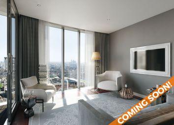 Thumbnail 2 bedroom flat to rent in Sky Garden, 22 Wyvil Road, Nine Elms, London