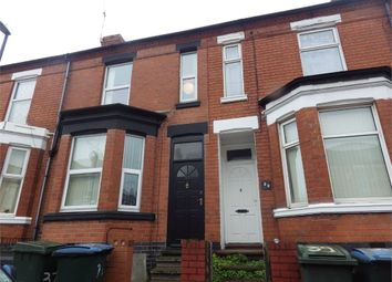 Thumbnail 5 bed terraced house to rent in Highland Road, Coventry, West Midlands