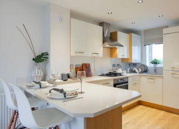 Thumbnail 3 bed end terrace house for sale in Callington Road, Liskeard