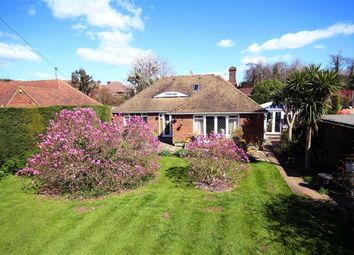 Thumbnail 4 bed property for sale in Offington Drive, Offington, Worthing, West Sussex