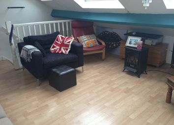 Thumbnail 1 bed flat to rent in Arundel Street, Mossley, Ashton-Under-Lyne