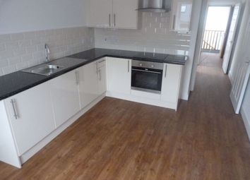 Thumbnail 1 bedroom flat to rent in City Road, Cathays, Cardiff