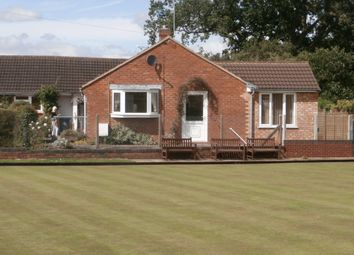 Thumbnail 2 bed semi-detached bungalow to rent in Bellfield, Tanworth-In-Arden, Solihull