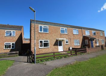 Thumbnail 3 bedroom end terrace house for sale in Kent Road, Huntingdon, Cambridgeshire.