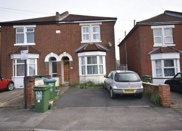 Thumbnail 4 bed semi-detached house to rent in Mayfield Road, Portswood, Southampton, Hampshire