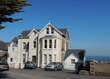 Thumbnail 1 bedroom flat to rent in Crofts Lea Park, Ilfracombe