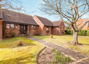 Thumbnail 1 bed terraced bungalow for sale in The Cedars, Hailsham