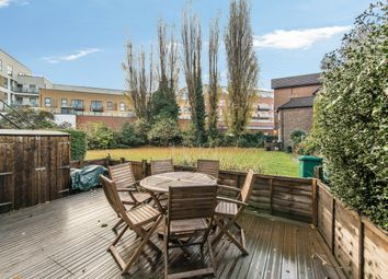 Thumbnail 2 bed flat for sale in West Barnes Lane, London