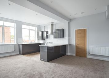 Thumbnail 1 bed flat to rent in Flat 5, Grosvenor Mansions, Queen Street, Deal