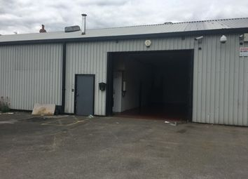 Thumbnail Light industrial to let in Unit 4 Brooklyn Business Centre, Unit 4 Brooklyn Business Centre, Peasehill Road