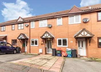 Thumbnail 2 bed terraced house for sale in Highbank, Newport