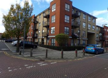 Thumbnail 2 bed flat for sale in Loxley House, Hirst Crescent, Wembley