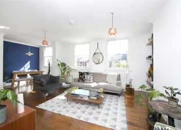 Thumbnail 2 bedroom flat to rent in Parkholme Road, Hackney, London